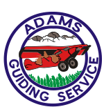 Adams Guiding Service Logo